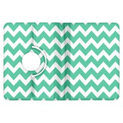 Chevron Pattern Gifts Kindle Fire Hdx Flip 360 Case