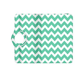 Chevron Pattern Gifts Kindle Fire HDX 8.9  Flip 360 Case by creativemom