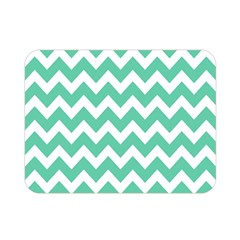 Chevron Pattern Gifts Double Sided Flano Blanket (mini)
