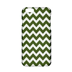 Chevron Pattern Gifts Apple Iphone 6/6s Hardshell Case by creativemom