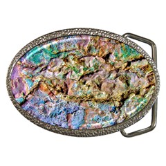 Abstract Background Wall 1 Belt Buckles by Costasonlineshop