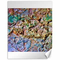 Abstract Background Wall 1 Canvas 18  X 24   by Costasonlineshop