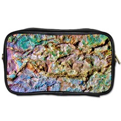 Abstract Background Wall 1 Toiletries Bags by Costasonlineshop