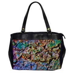 Abstract Background Wall 1 Office Handbags by Costasonlineshop