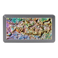 Abstract Background Wall 1 Memory Card Reader (mini) by Costasonlineshop