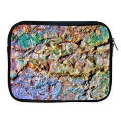 Abstract Background Wall 1 Apple Ipad 2/3/4 Zipper Cases