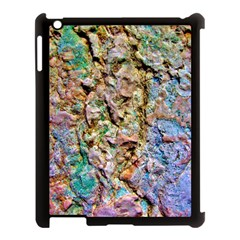 Abstract Background Wallpaper 1 Apple Ipad 3/4 Case (black)