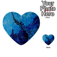 Rockscape Multi Purpose Cards (heart)