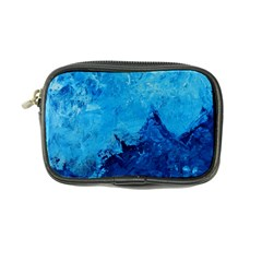 Waves Coin Purse by timelessartoncanvas