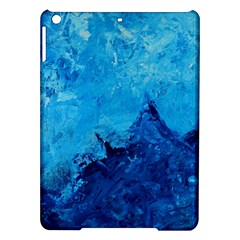 Waves Ipad Air Hardshell Cases by timelessartoncanvas