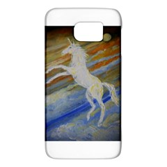 Unicorn In The Sky  Galaxy S6 by JDDesigns