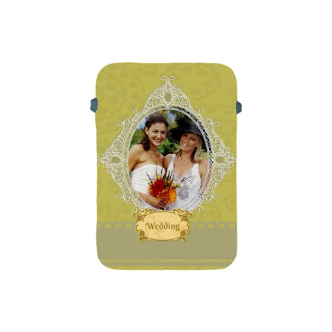 Wedding By Wedding   Apple Ipad Mini Protective Soft Case   Kllpimjn4iwj   Www Artscow Com Front