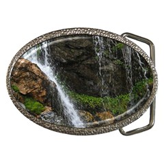 WATERFALL Belt Buckles by trendistuff