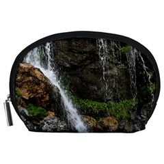 Waterfall Accessory Pouches (large)  by trendistuff