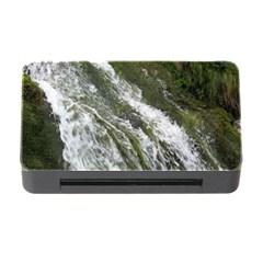 Water Overflow Memory Card Reader With Cf by trendistuff