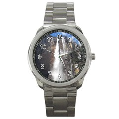 Salto Del Angel Sport Metal Watches by trendistuff