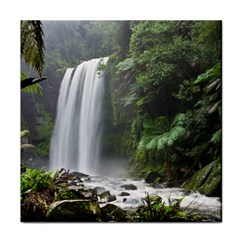 Hopetoun Falls Tile Coasters by trendistuff