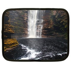 Chapada Diamantina 5 Netbook Case (large) by trendistuff