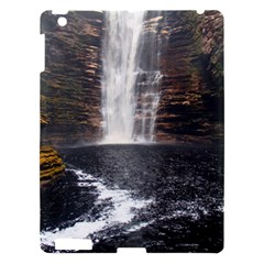 Chapada Diamantina 5 Apple Ipad 3/4 Hardshell Case by trendistuff