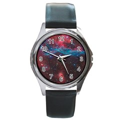 VELA SUPERNOVA Round Metal Watches