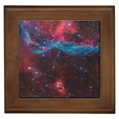 Vela Supernova Framed Tiles