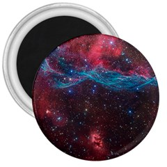 Vela Supernova 3  Magnets