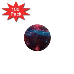 VELA SUPERNOVA 1  Mini Magnets (100 pack)