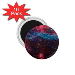 Vela Supernova 1 75  Magnets (10 Pack)