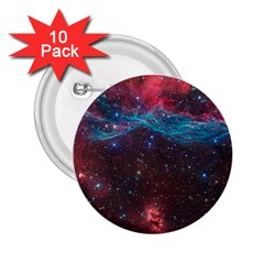 VELA SUPERNOVA 2.25  Buttons (10 pack)