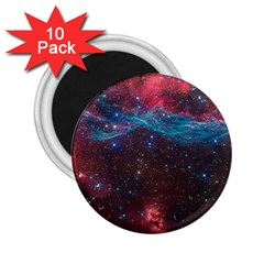 VELA SUPERNOVA 2.25  Magnets (10 pack)