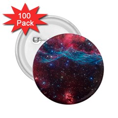 VELA SUPERNOVA 2.25  Buttons (100 pack)