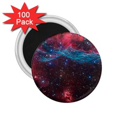 Vela Supernova 2 25  Magnets (100 Pack)