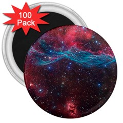 VELA SUPERNOVA 3  Magnets (100 pack)