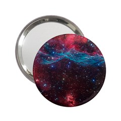 VELA SUPERNOVA 2.25  Handbag Mirrors