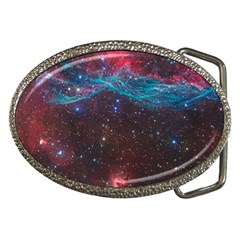 Vela Supernova Belt Buckles