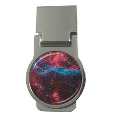 VELA SUPERNOVA Money Clips (Round)