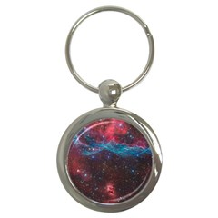 VELA SUPERNOVA Key Chains (Round)