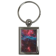 VELA SUPERNOVA Key Chains (Rectangle)