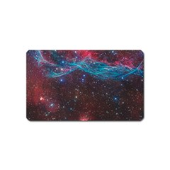 Vela Supernova Magnet (name Card)