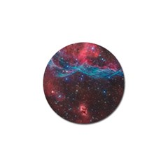 Vela Supernova Golf Ball Marker (10 Pack)
