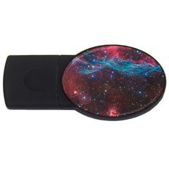 VELA SUPERNOVA USB Flash Drive Oval (2 GB)