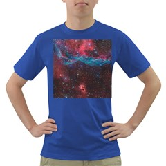 Vela Supernova Dark T Shirt
