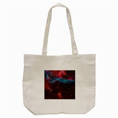 VELA SUPERNOVA Tote Bag (Cream)