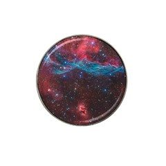 Vela Supernova Hat Clip Ball Marker (4 Pack)