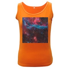 VELA SUPERNOVA Women s Dark Tank Tops