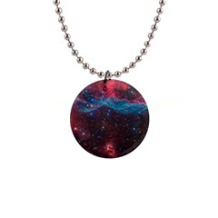 Vela Supernova Button Necklaces
