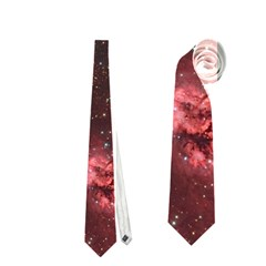 Vela Supernova Neckties (one Side)