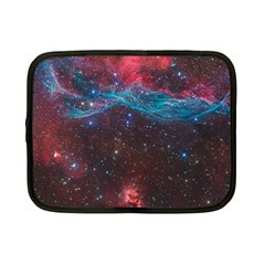 VELA SUPERNOVA Netbook Case (Small)