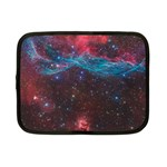 VELA SUPERNOVA Netbook Case (Small)  Front