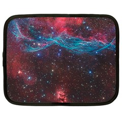 VELA SUPERNOVA Netbook Case (Large)